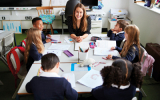 Creating the culture for good behaviour