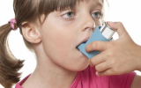 Dealing with asthma in school