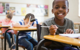 Wheelchair use in schools