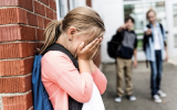 Sexual violence and harassment between pupils