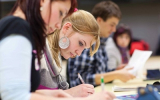 Dyslexia and transition to sixth-form study