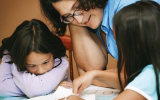 Evaluation article: Parental engagement - Changes for parents and schools